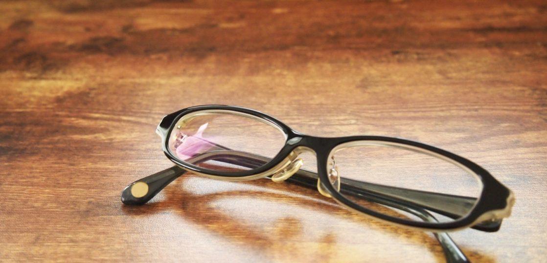 近視の人は、老眼にならない!?